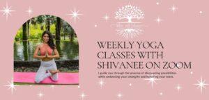 singapore yoga teacher